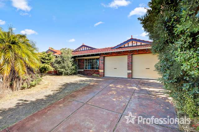 45 Leicester Square, Alexander Heights WA 6064
