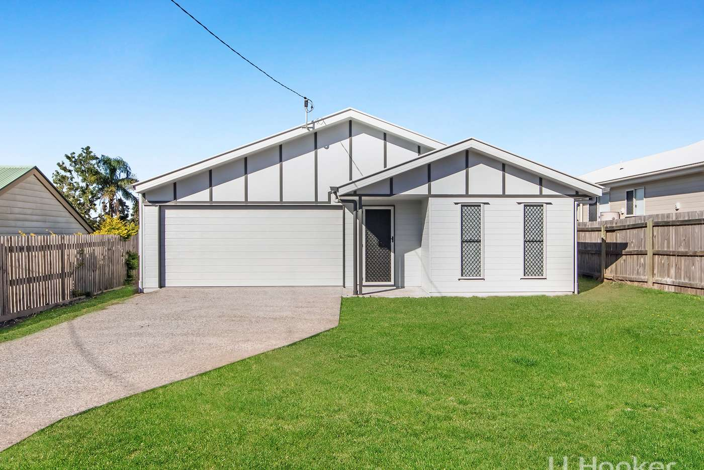 Main view of Homely house listing, 2B McGill Street, Raceview QLD 4305