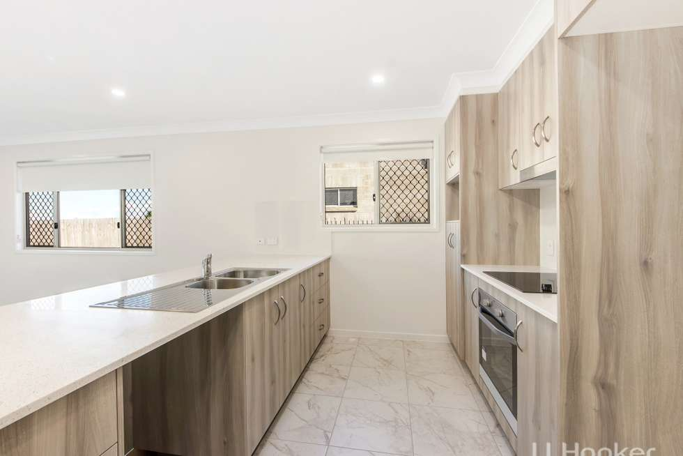 Second view of Homely house listing, 2B McGill Street, Raceview QLD 4305