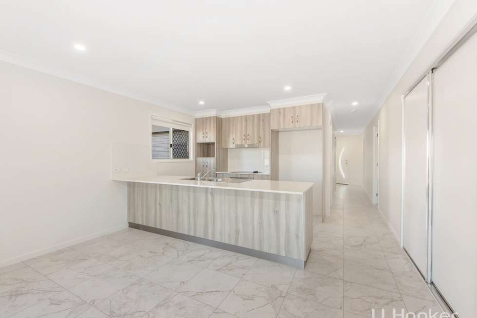 Fourth view of Homely house listing, 2B McGill Street, Raceview QLD 4305