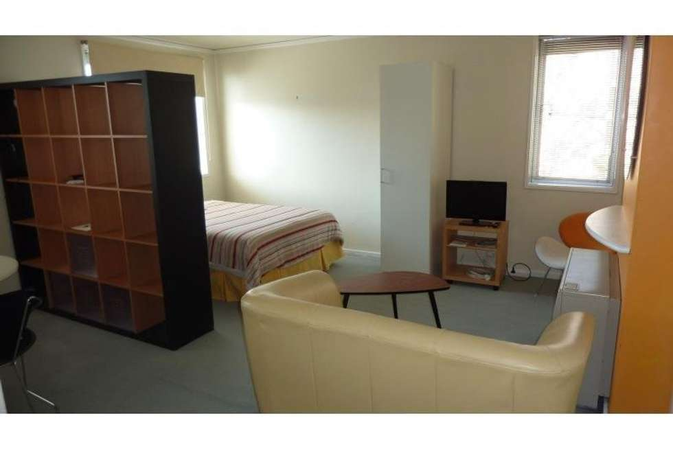 Third view of Homely unit listing, 41/212 The Avenue, Parkville VIC 3052