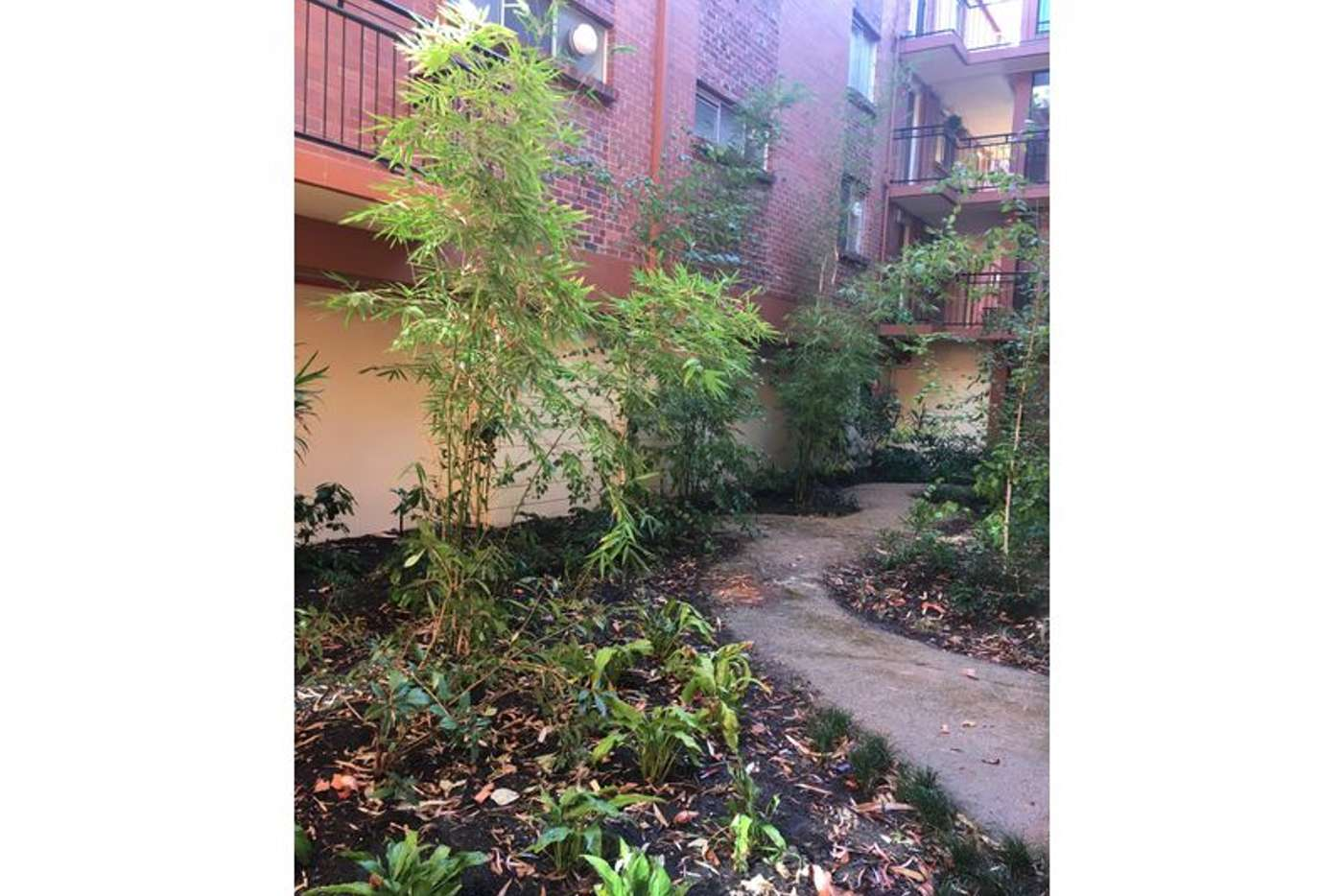 Sixth view of Homely unit listing, 41/212 The Avenue, Parkville VIC 3052