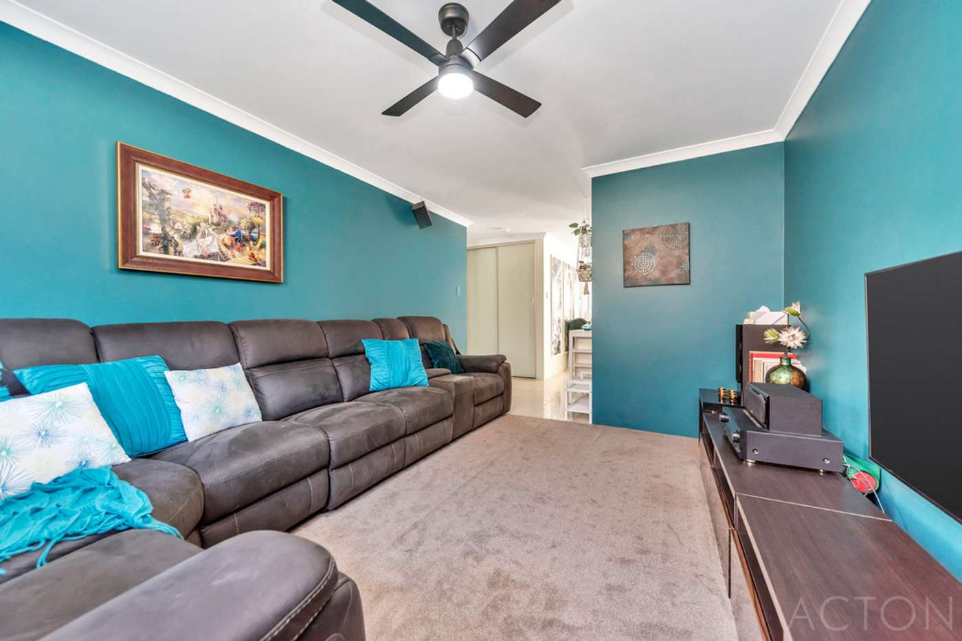 Sixth view of Homely house listing, 176 Badgerup Avenue, Lakelands WA 6180