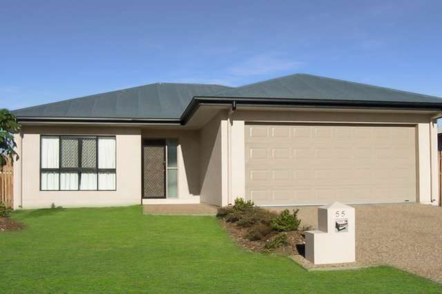55 Brazier Drive, Annandale QLD 4814