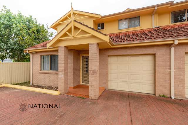 4/23 Harold St, Guildford NSW 2161