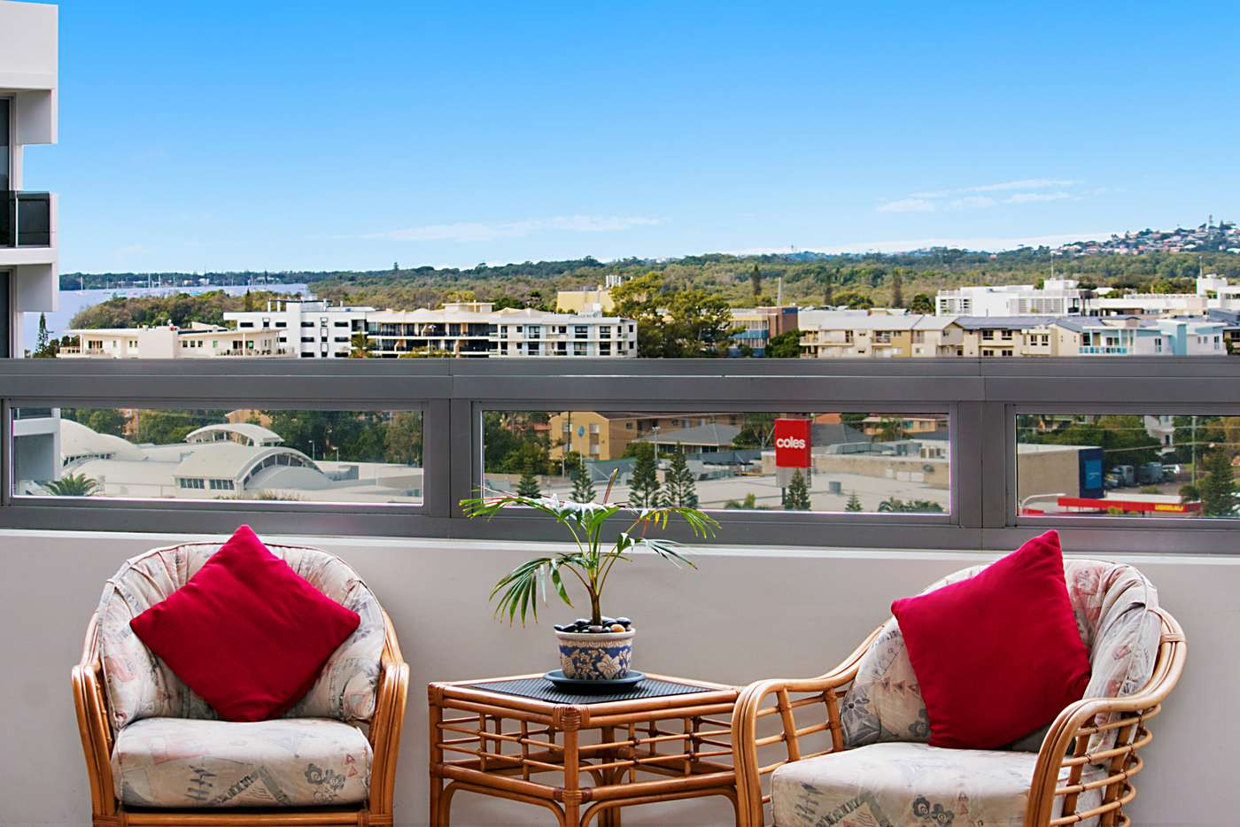 Main view of Homely unit listing, 1091/14-22 Stuart Street, Tweed Heads NSW 2485