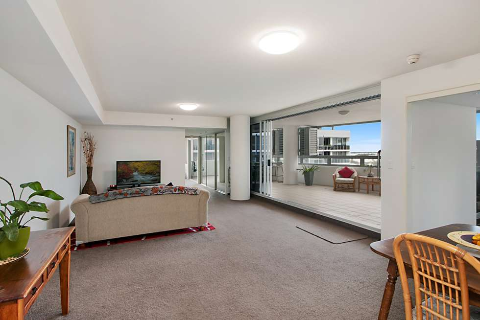 Fourth view of Homely unit listing, 1091/14-22 Stuart Street, Tweed Heads NSW 2485