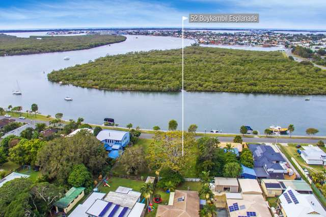 52 Boykambil Esplanade South, Hope Island QLD 4212