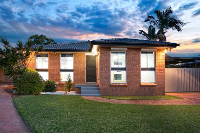 5 Lassetter Place, Ruse NSW 2560