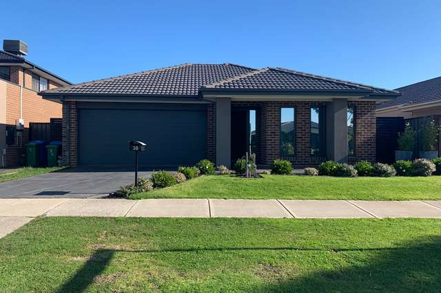 38 Selandra Boulevard, Clyde North VIC 3978