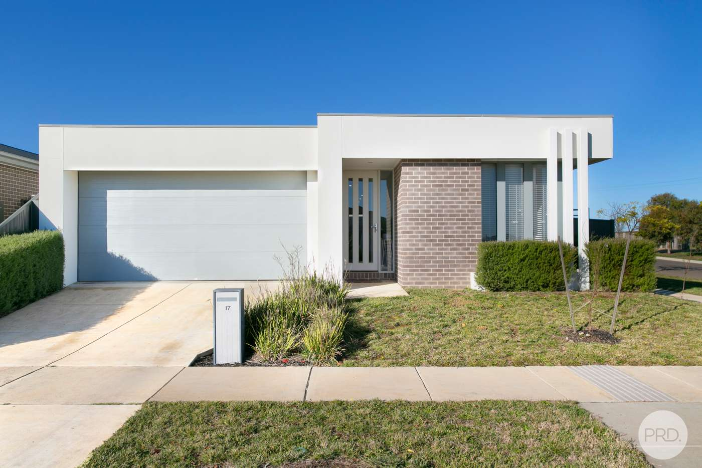 Main view of Homely house listing, 17 Gitsham Street, Alfredton VIC 3350