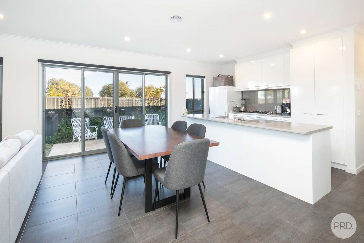 Fifth view of Homely house listing, 17 Gitsham Street, Alfredton VIC 3350