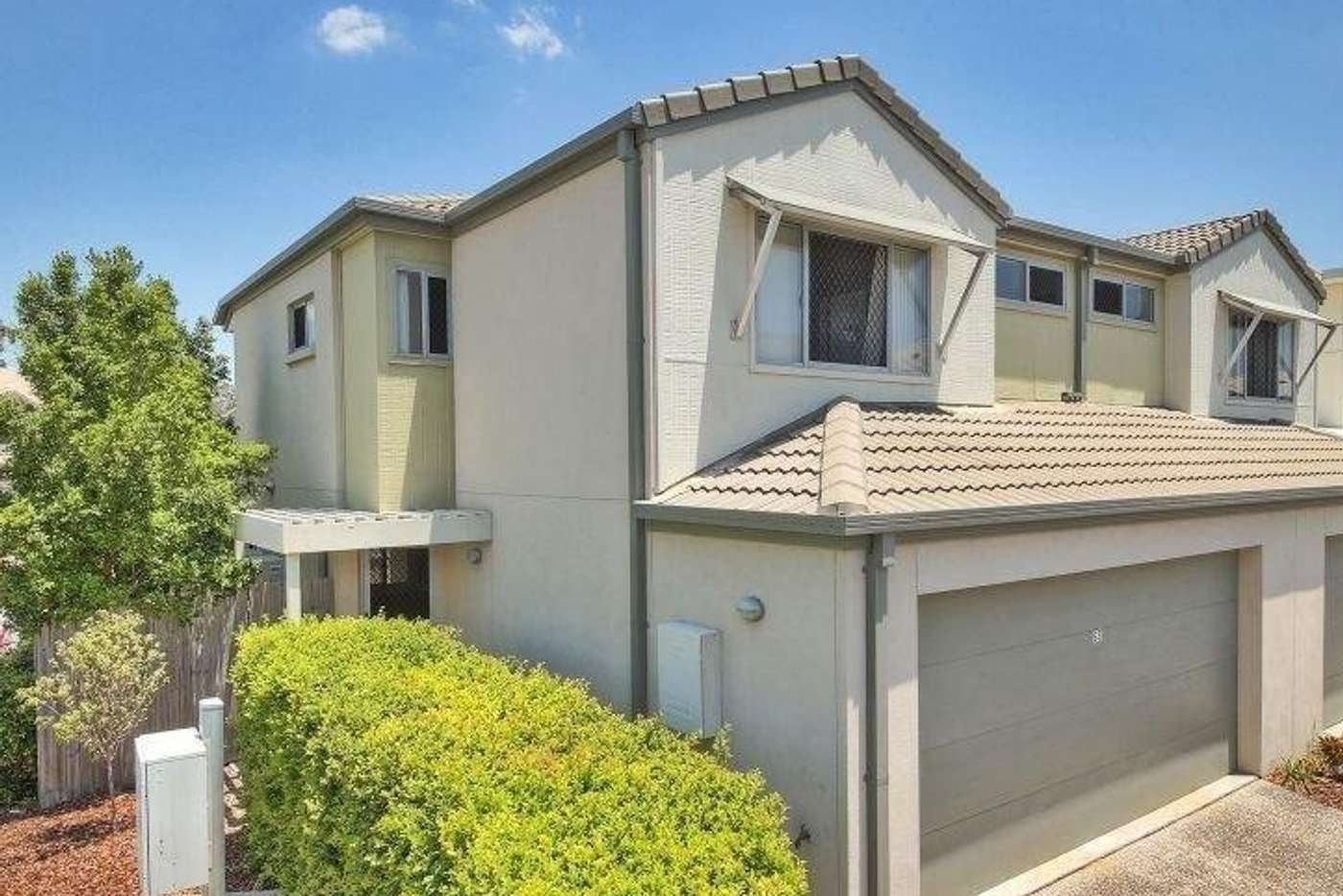 Main view of Homely house listing, 63/50 Perkins Street, Calamvale QLD 4116
