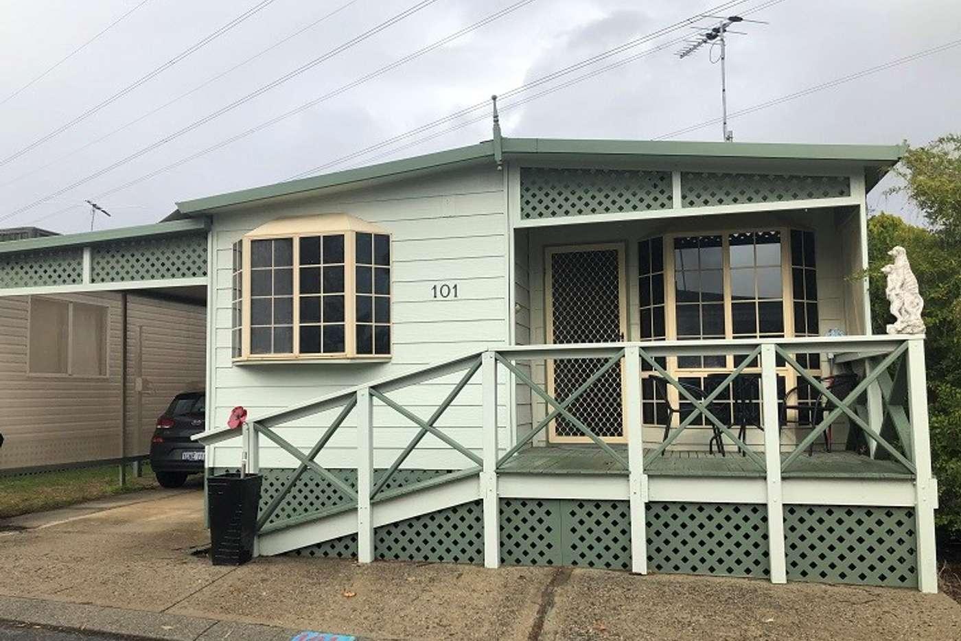 Main view of Homely house listing, 101/91 Benara Road, Caversham WA 6055