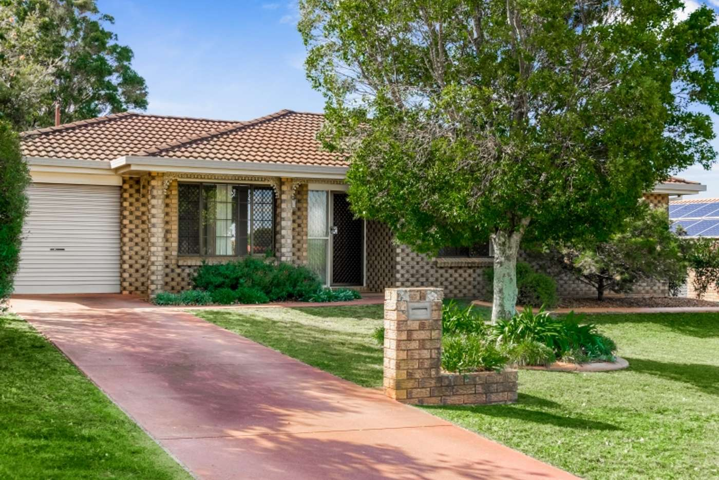 Main view of Homely house listing, 9 Traminer Drive, Wilsonton Heights QLD 4350