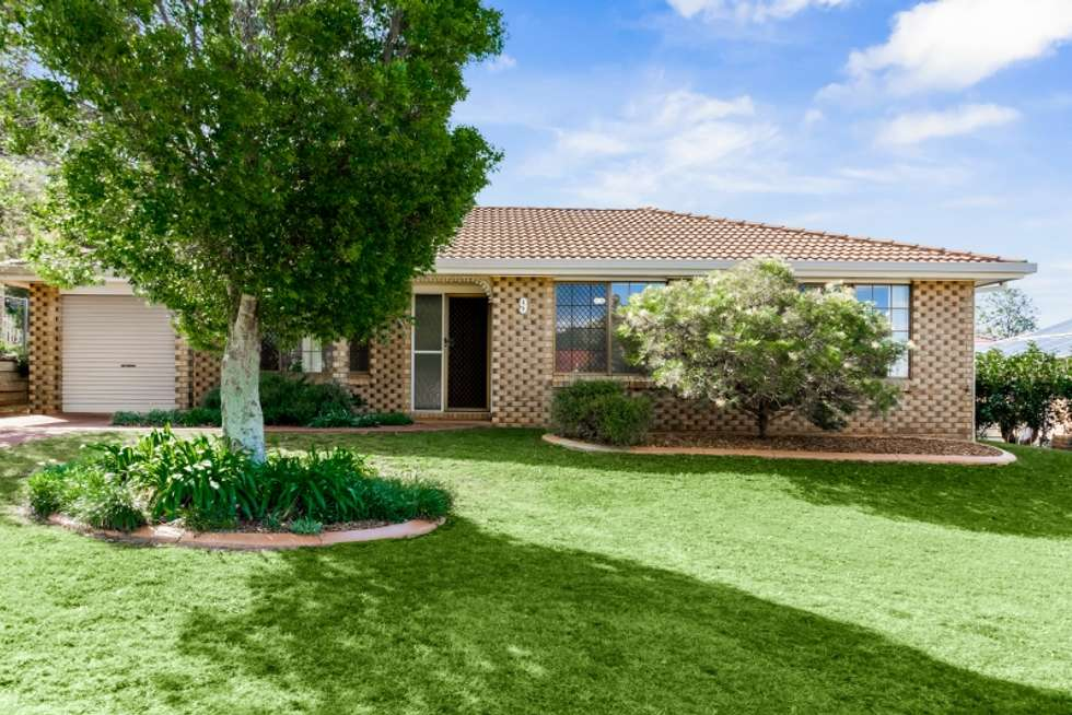 Second view of Homely house listing, 9 Traminer Drive, Wilsonton Heights QLD 4350