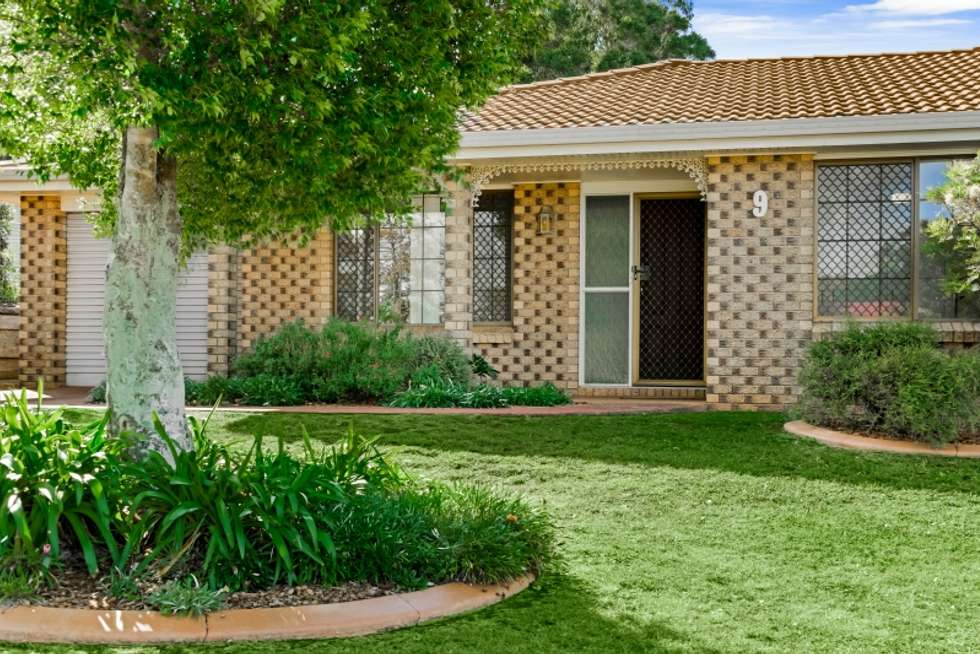 Third view of Homely house listing, 9 Traminer Drive, Wilsonton Heights QLD 4350