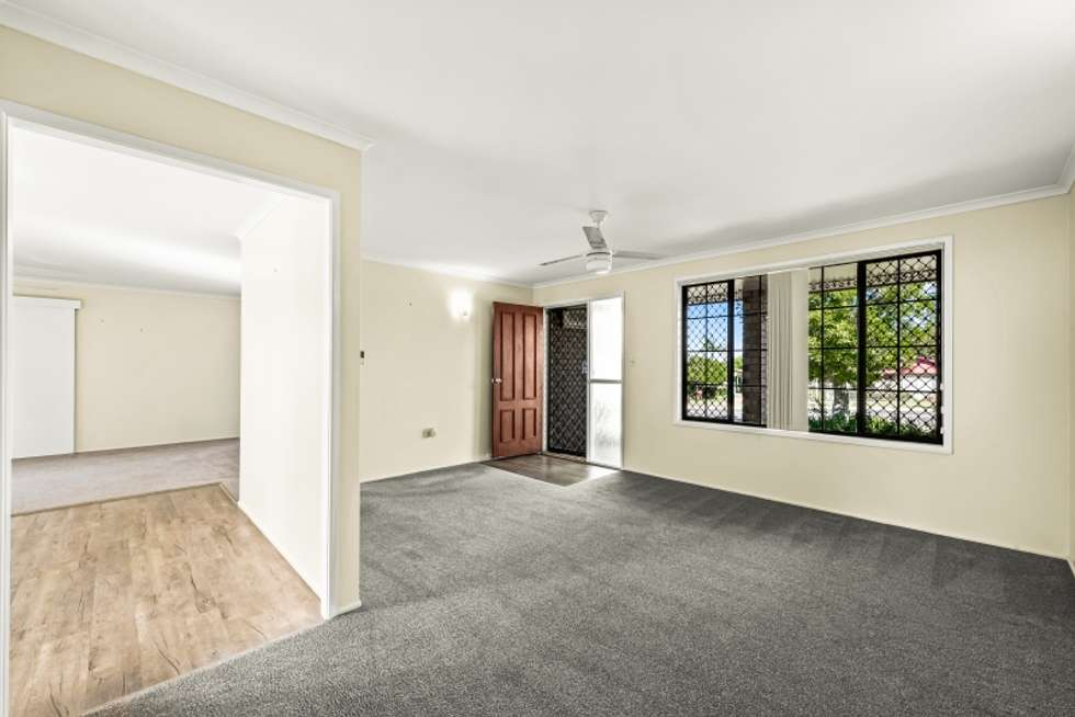 Fourth view of Homely house listing, 9 Traminer Drive, Wilsonton Heights QLD 4350