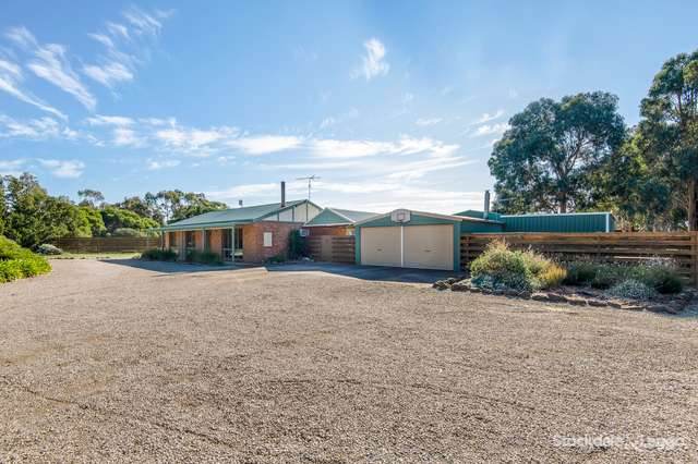 60 Eagle Court, Teesdale VIC 3328