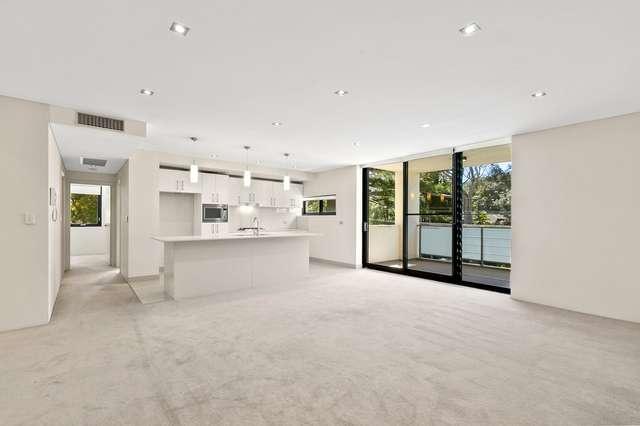 18/1-5 Lynbara Avenue, St Ives NSW 2075