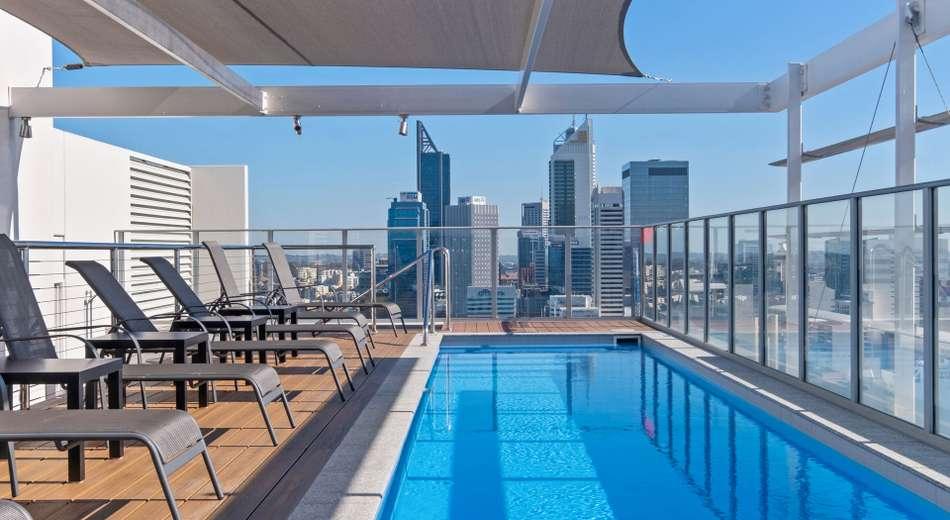 703/237 Adelaide Terrace