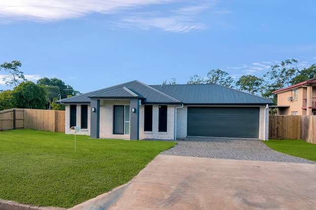 21 Redwood Street, Marsden QLD 4132