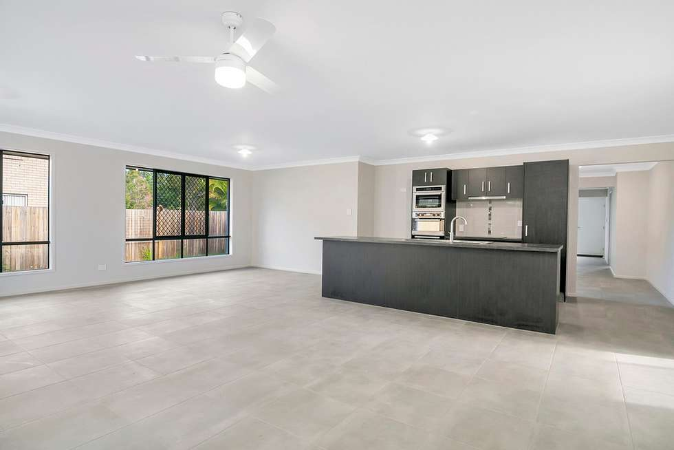 Second view of Homely house listing, 21 Redwood Street, Marsden QLD 4132