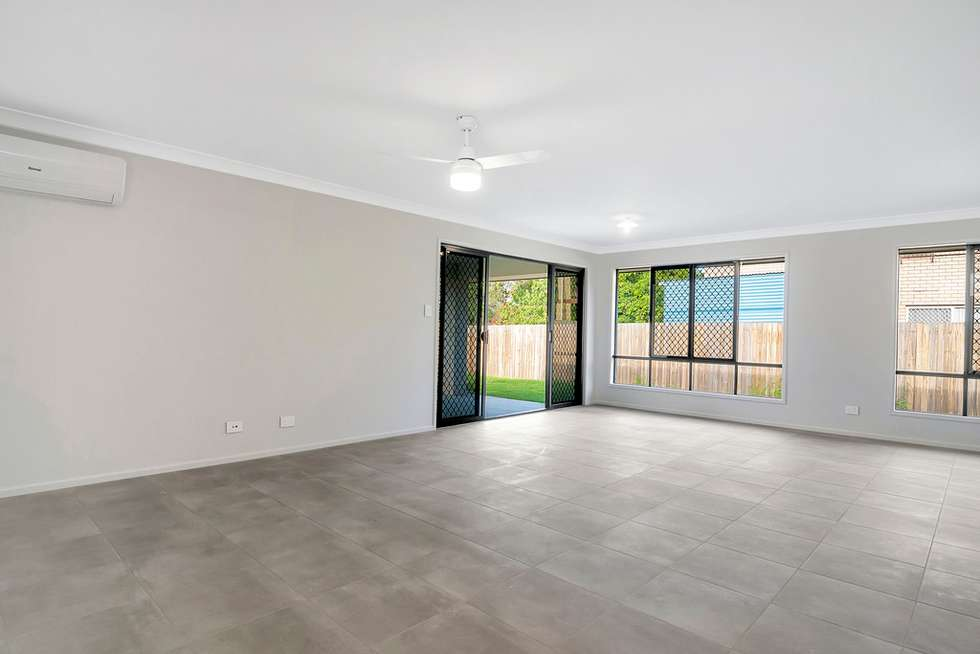 Third view of Homely house listing, 21 Redwood Street, Marsden QLD 4132