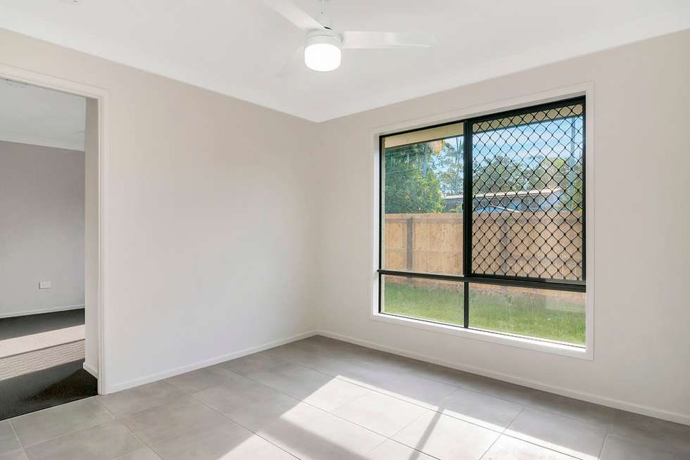 Fourth view of Homely house listing, 21 Redwood Street, Marsden QLD 4132