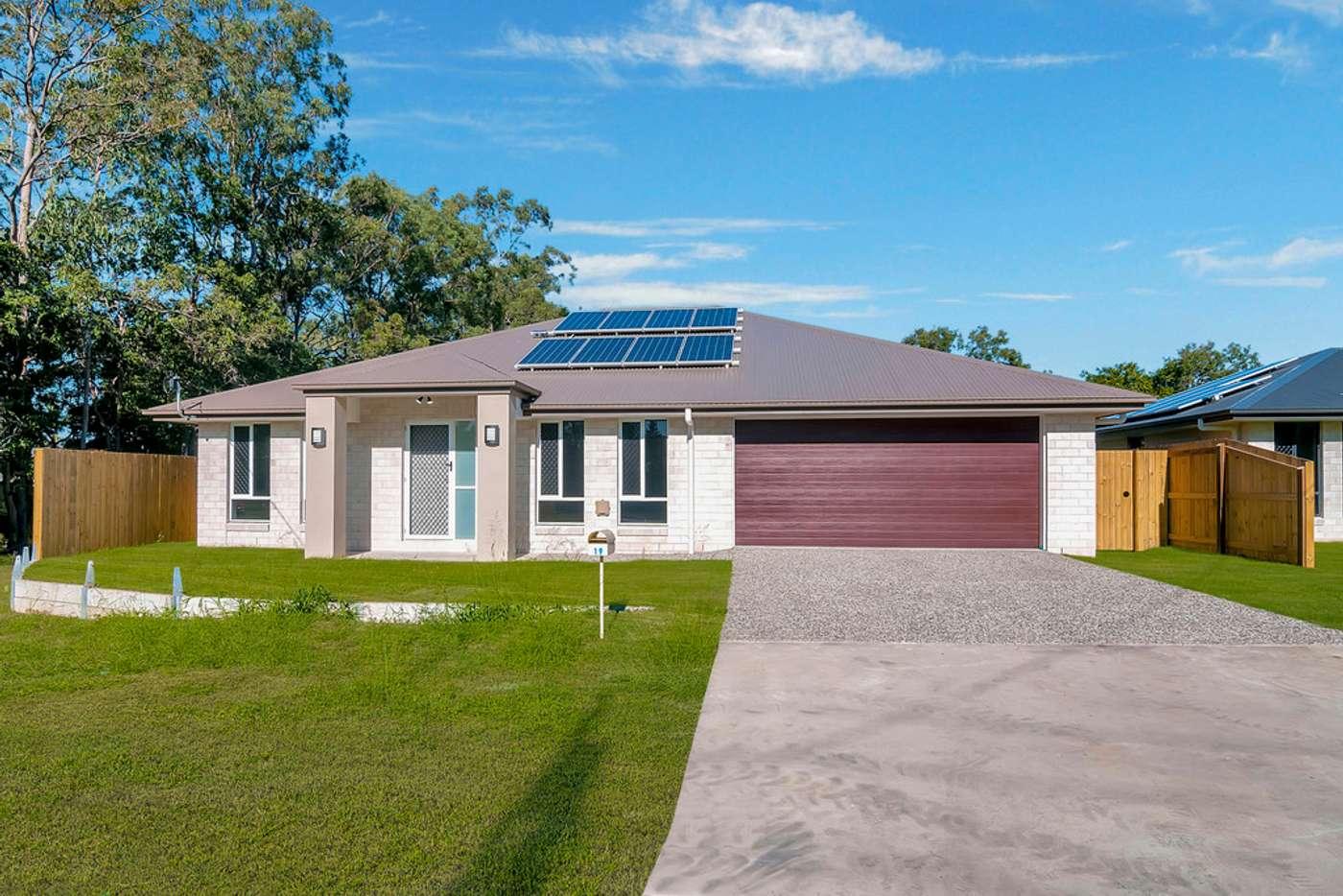 Main view of Homely house listing, 19 Macaranga Street, Marsden QLD 4132