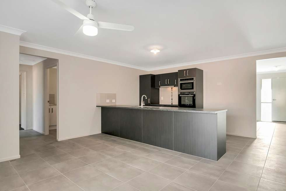 Second view of Homely house listing, 19 Macaranga Street, Marsden QLD 4132