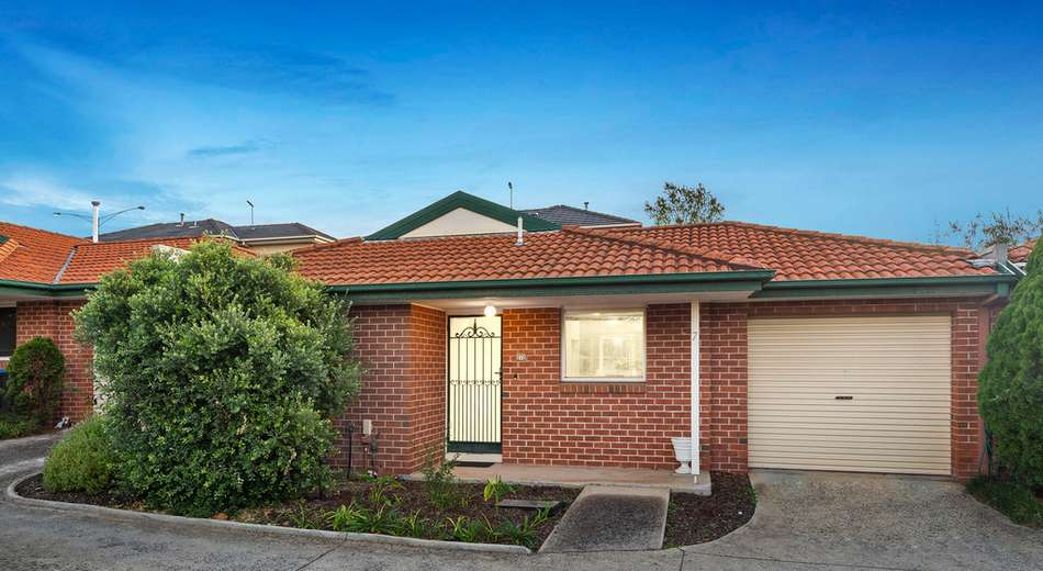 7/1401 High Street Road, Wantirna South VIC 3152