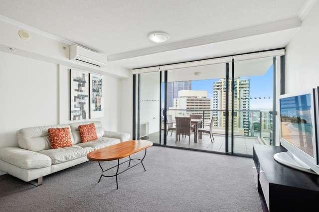 3406/79 Albert Street, Brisbane City QLD 4000