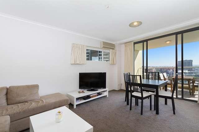 121/82 Boundary Street, Brisbane City QLD 4000