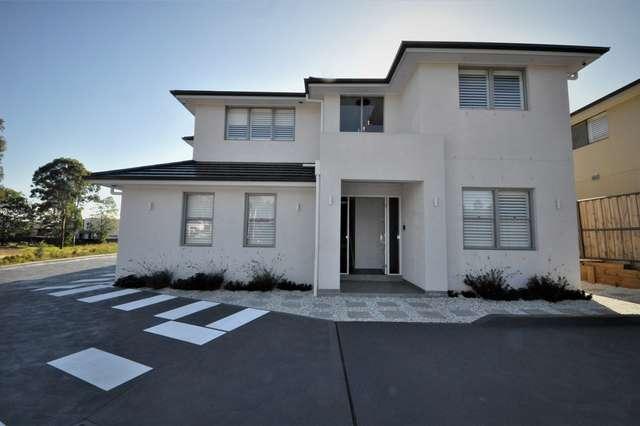 39B Fairway Drive, Kellyville NSW 2155