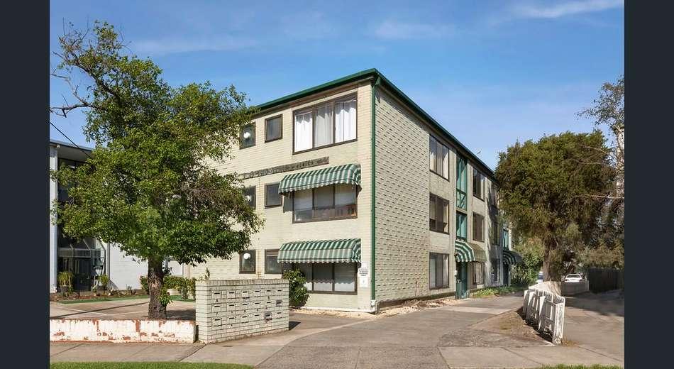 1/158 Napier Street, Essendon VIC 3040
