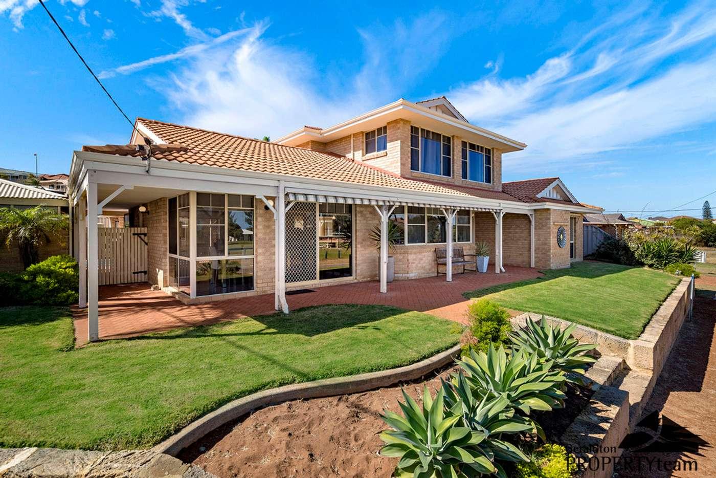 Main view of Homely house listing, 11 Blackburn Crescent, Tarcoola Beach WA 6530