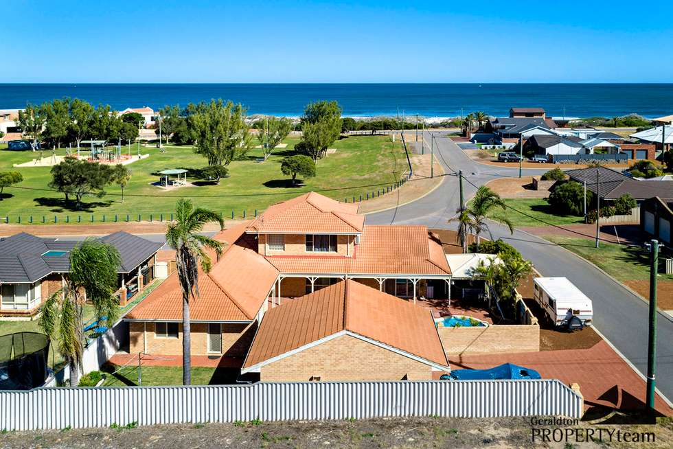 Second view of Homely house listing, 11 Blackburn Crescent, Tarcoola Beach WA 6530