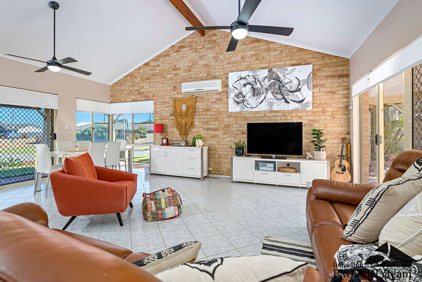 Sixth view of Homely house listing, 11 Blackburn Crescent, Tarcoola Beach WA 6530