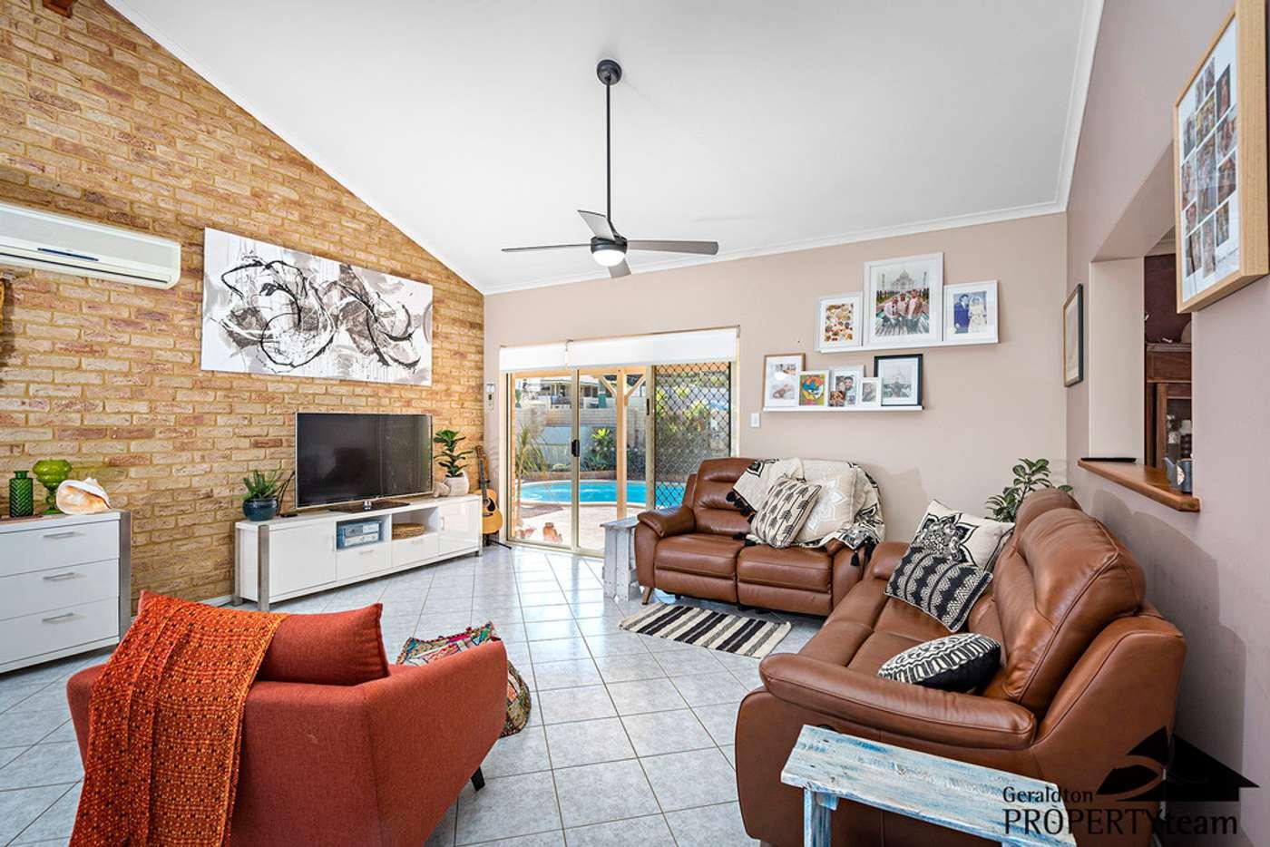 Seventh view of Homely house listing, 11 Blackburn Crescent, Tarcoola Beach WA 6530