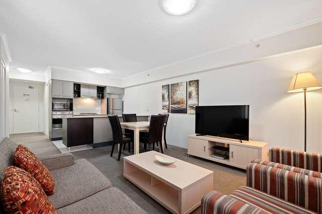 2503/79 Albert Street, Brisbane City QLD 4000