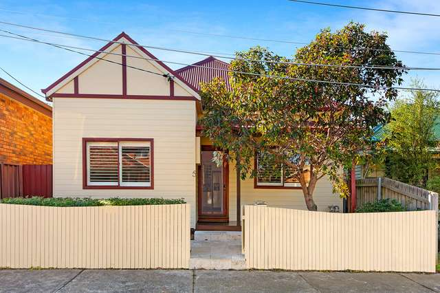 5 Fanning Street, Tempe NSW 2044