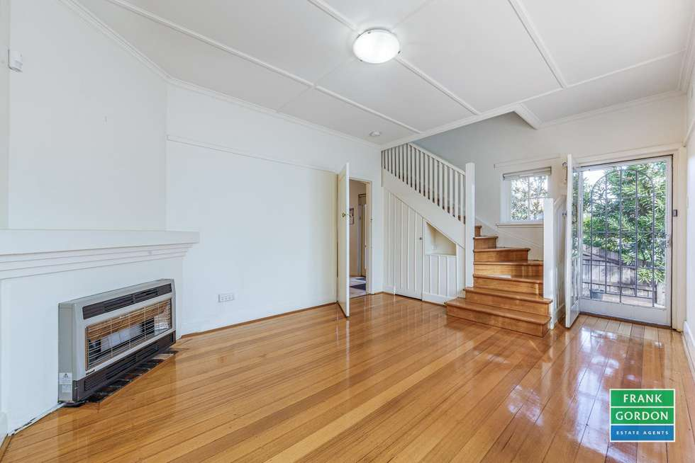 Third view of Homely townhouse listing, 18 Griffin Crescent, Port Melbourne VIC 3207