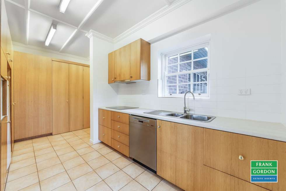 Fifth view of Homely townhouse listing, 18 Griffin Crescent, Port Melbourne VIC 3207