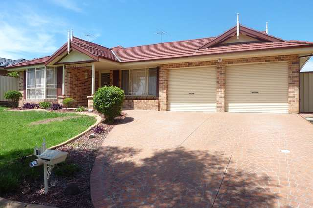 75 Ponytail Drive, Stanhope Gardens NSW 2768
