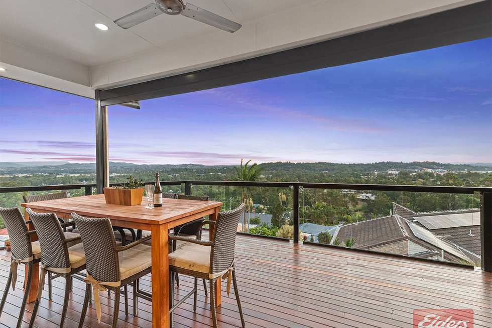 Second view of Homely house listing, 5/5 MEOWN COURT, Cornubia QLD 4130