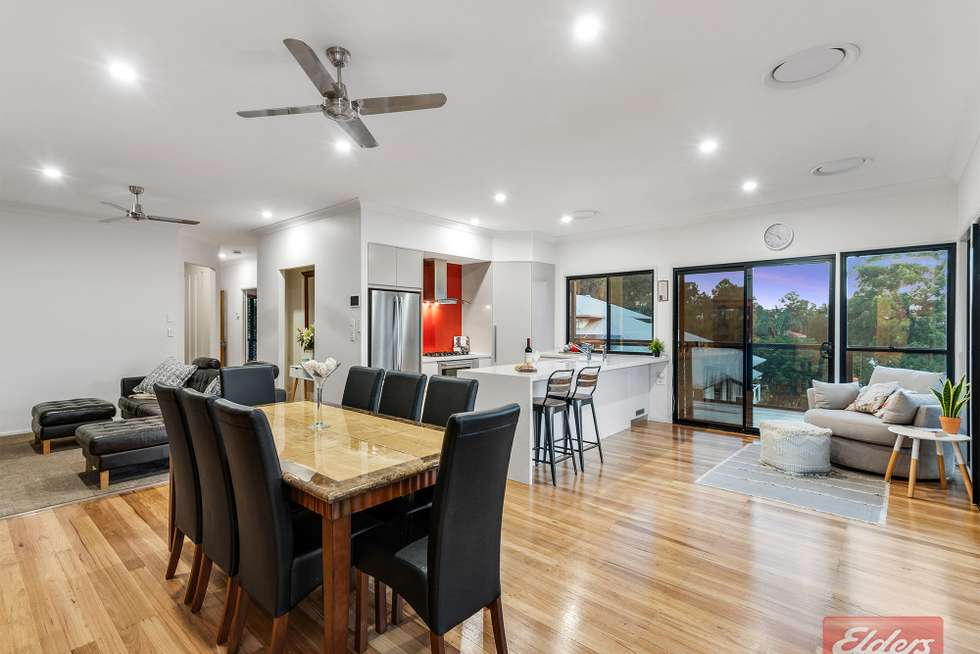 Fourth view of Homely house listing, 5/5 MEOWN COURT, Cornubia QLD 4130