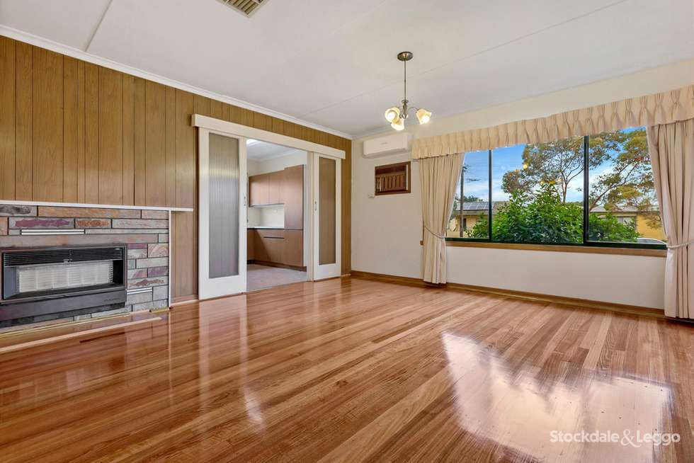 Third view of Homely house listing, 22 Vervale Avenue, Fawkner VIC 3060