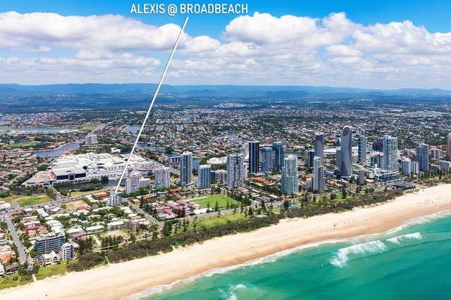 4/19 Mermaid Avenue, Mermaid Beach QLD 4218