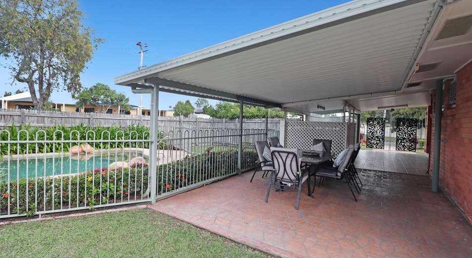 34 Barellan Street, Cranbrook QLD 4814